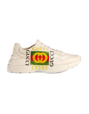 gucci rhython sneaker