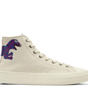 paul smith dinosaur sneaker