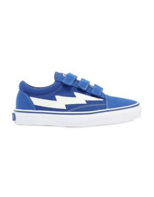 revenge x storm bolt sneaker blue
